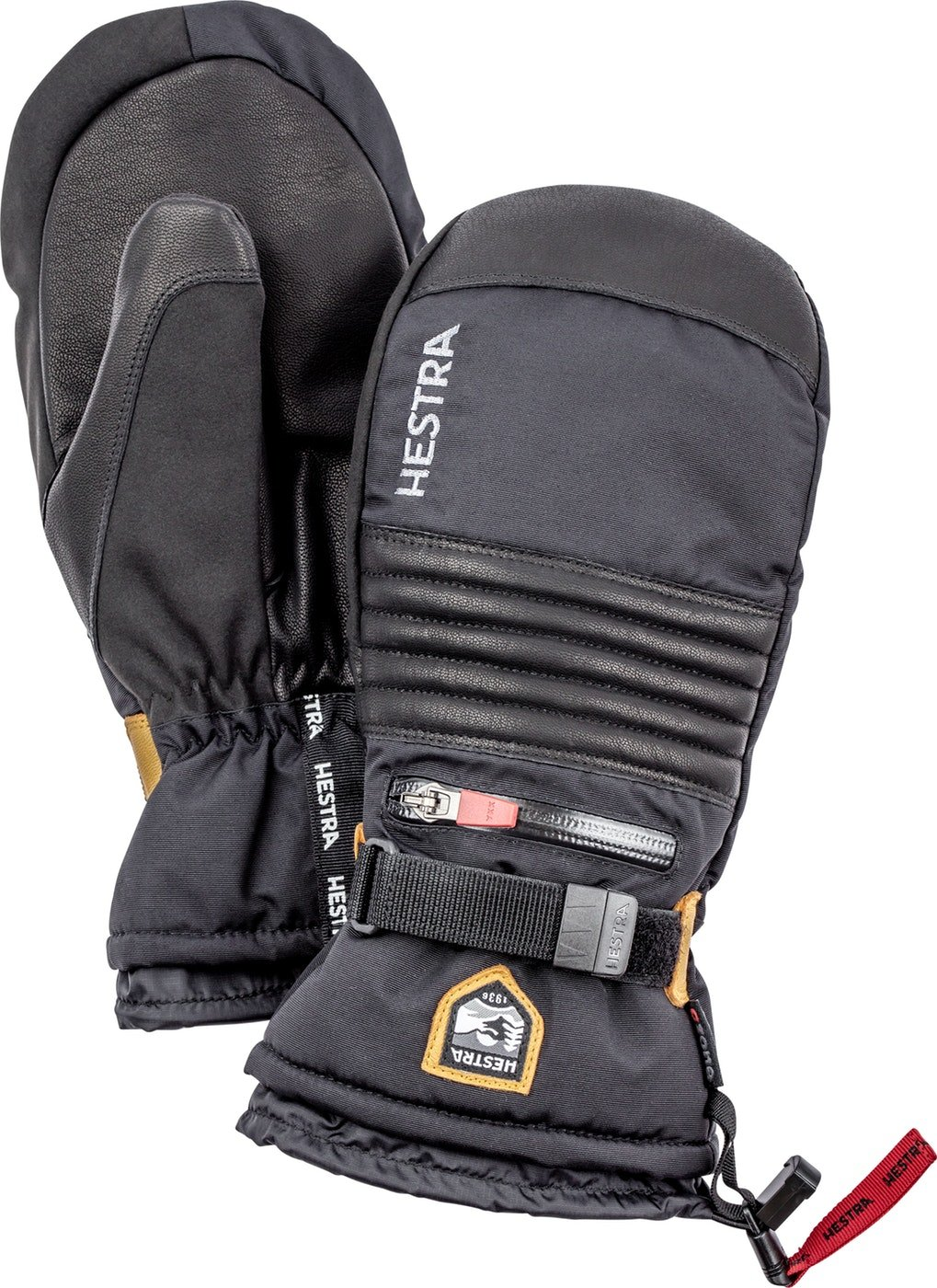 Hestra All Mountain CZone Mitts