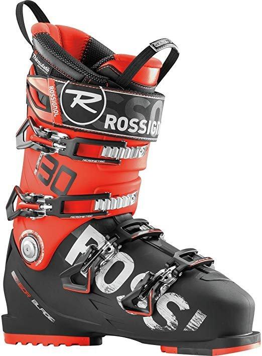 Rossignol Allspeed 130 Ski Boots 2017