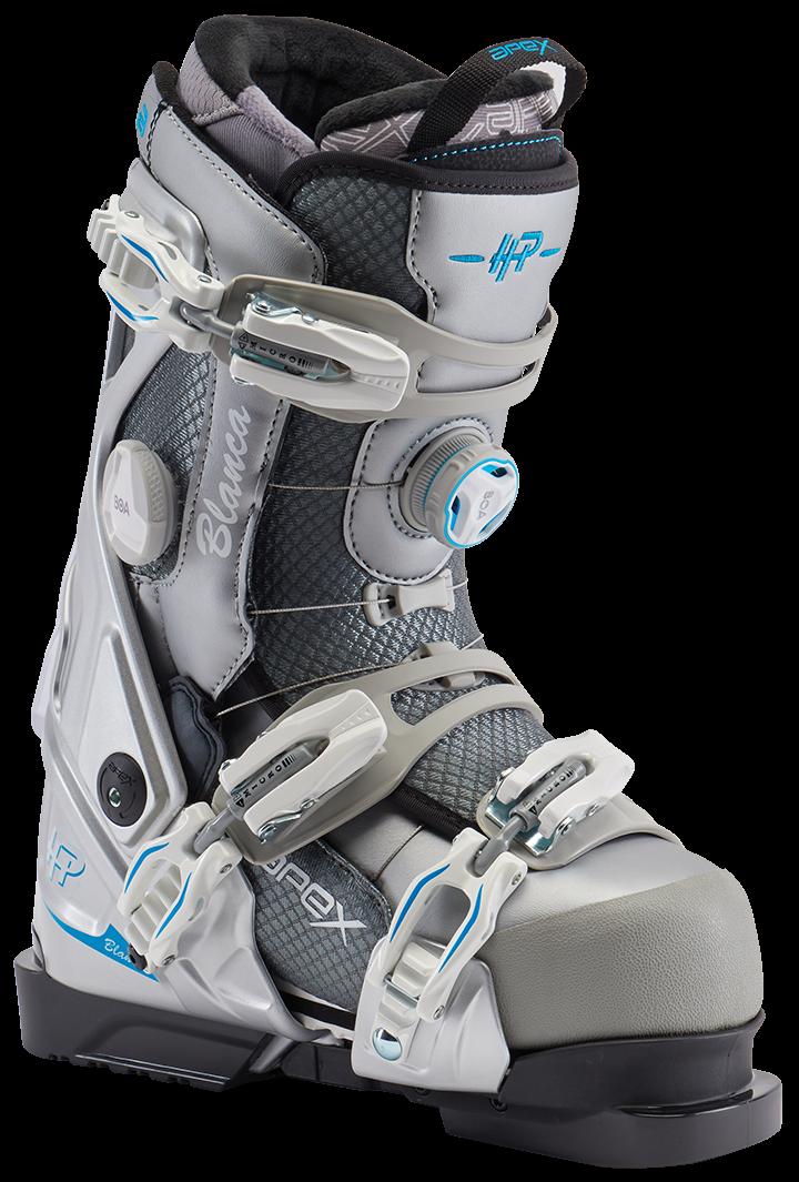 Apex Blanca Ski Boots 2020