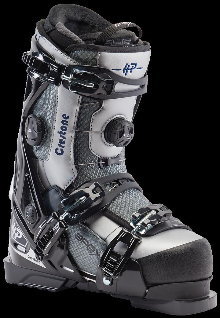 Apex Crestone Ski Boots 2020
