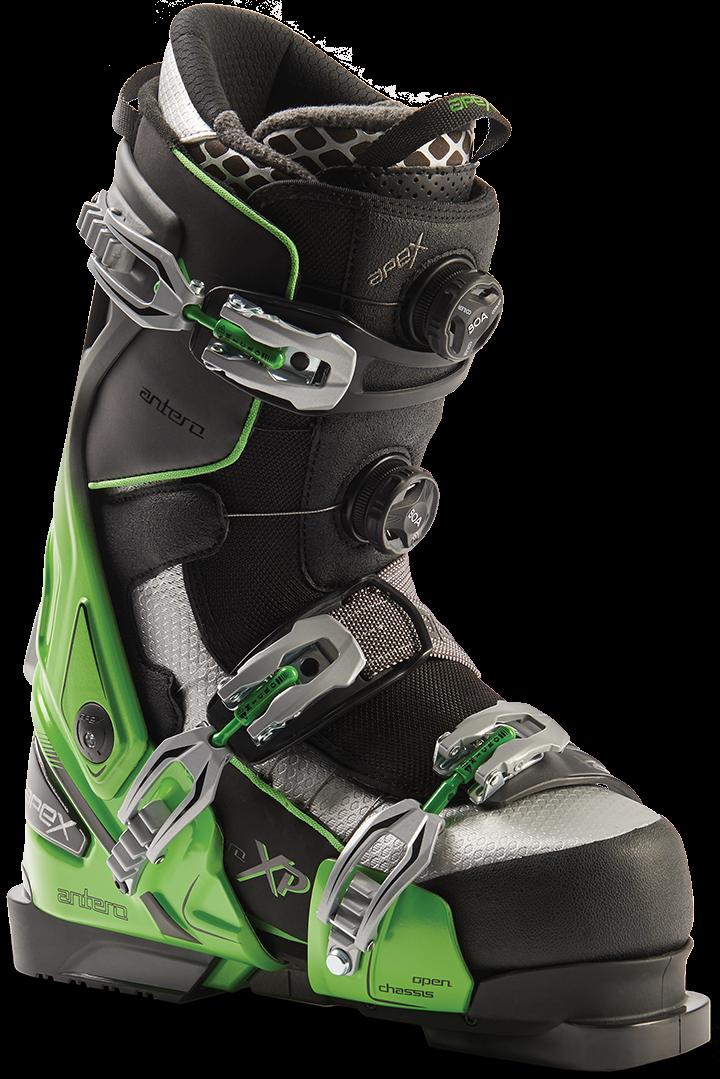 Apex Antero Ski Boots 2020