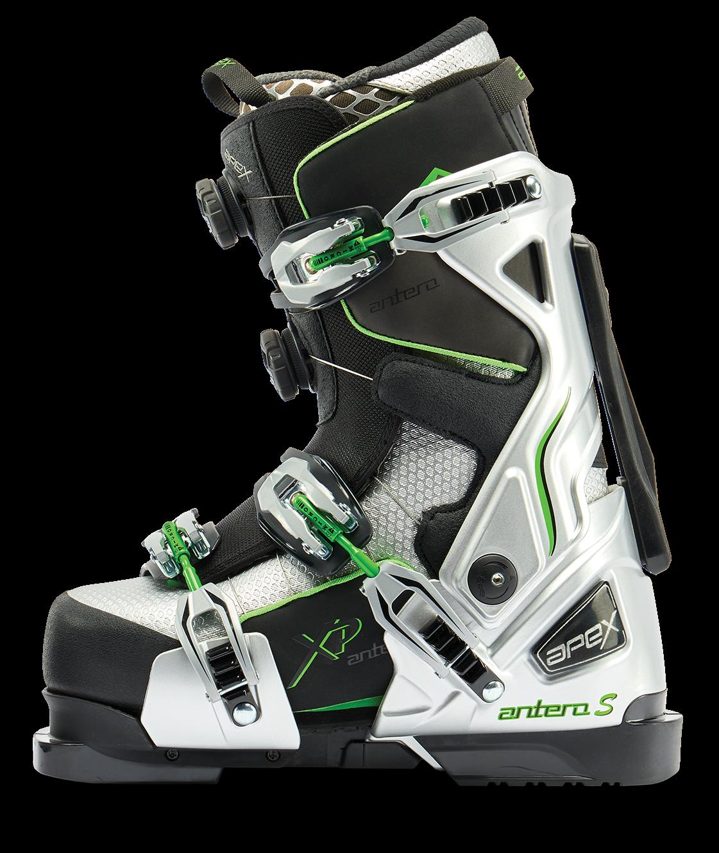 Apex Antero S Ski Boots 2020
