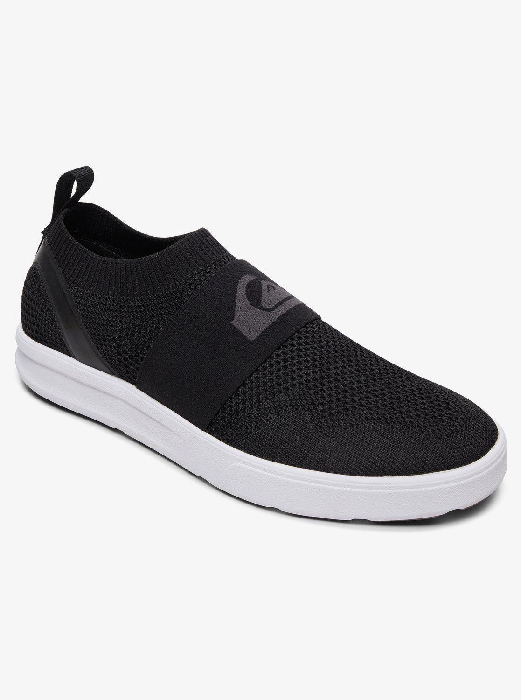 Quiksilver Amphibian Plus Slip-On Shoes