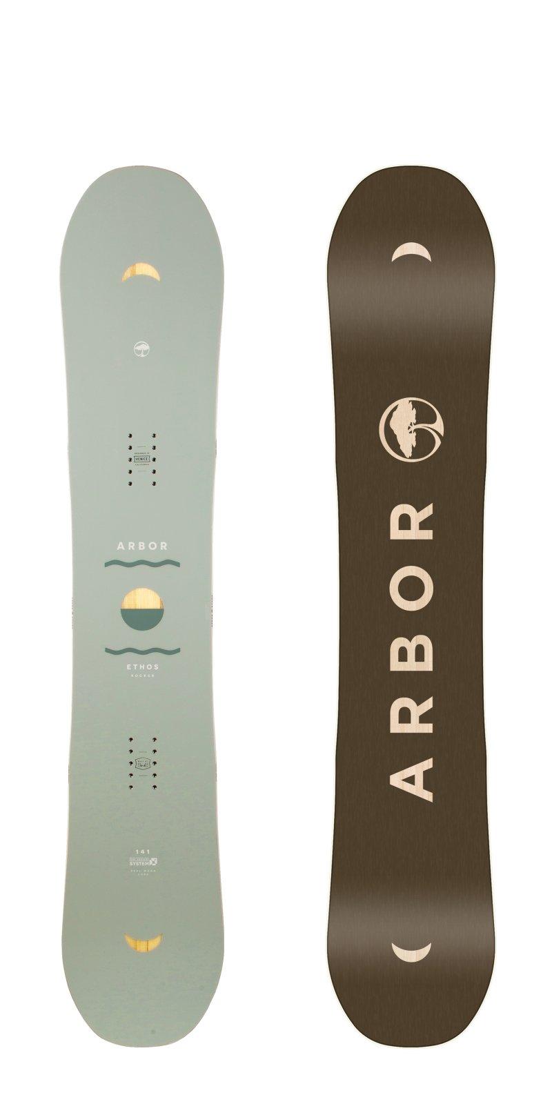 Arbor Ethos Snowboard 2019