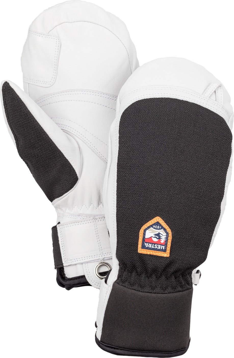 Hestra Army Leather Patrol Mitts