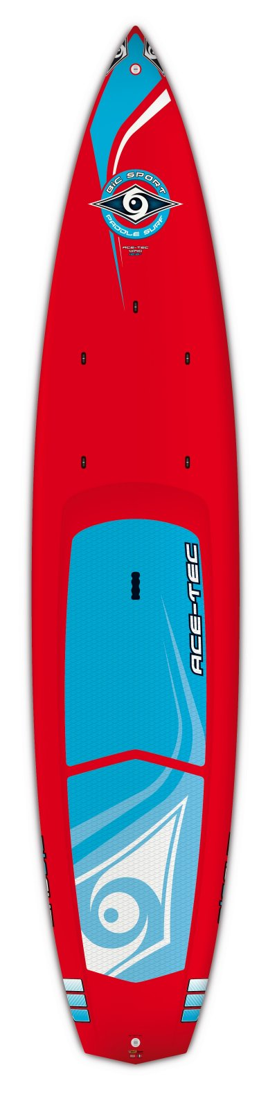 BIC Sport 12'6 Wing Paddleboard 2013