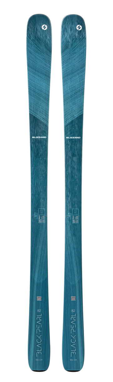 Blizzard Black Pearl 82 Skis 2021