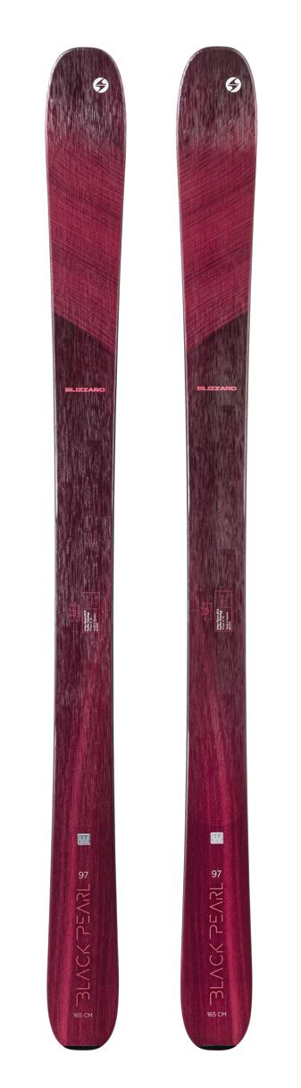 Blizzard Black Pearl 97 Skis 2021