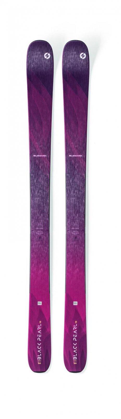 Blizzard Black Pearl 98 Skis 2020