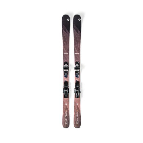 Blizzard Black Pearl 82 SP 173 cm Skis + TCX 11 Demo 90 Bindings
