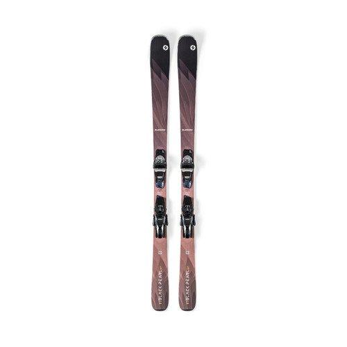 Blizzard Black Pearl 82 SP 173 cm Skis + TCX 11 Demo 90 Bindings 2020