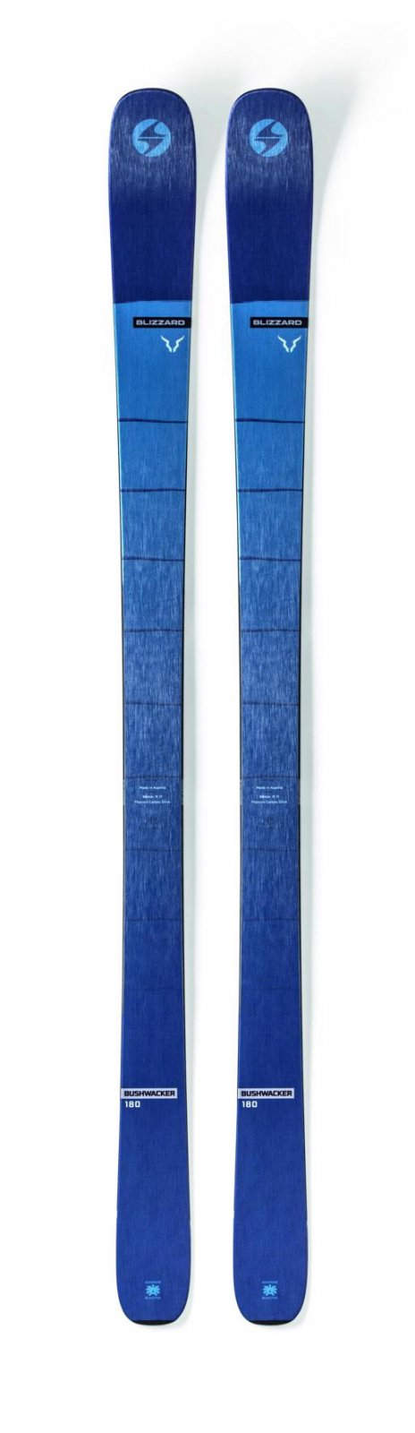 Blizzard Bushwacker Skis 2020