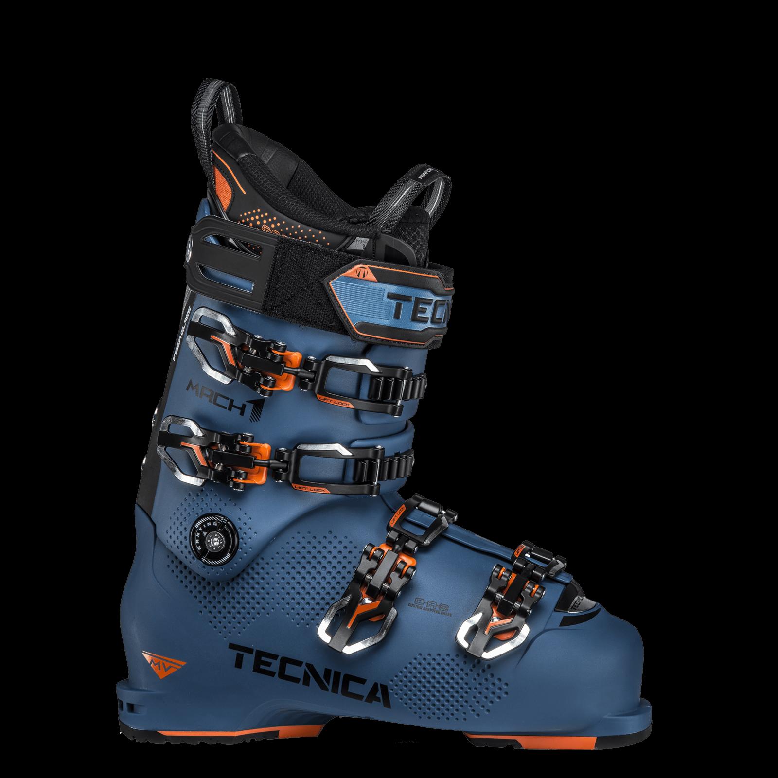 Tecnica Mach1 MV 120 Ski Boots 2021