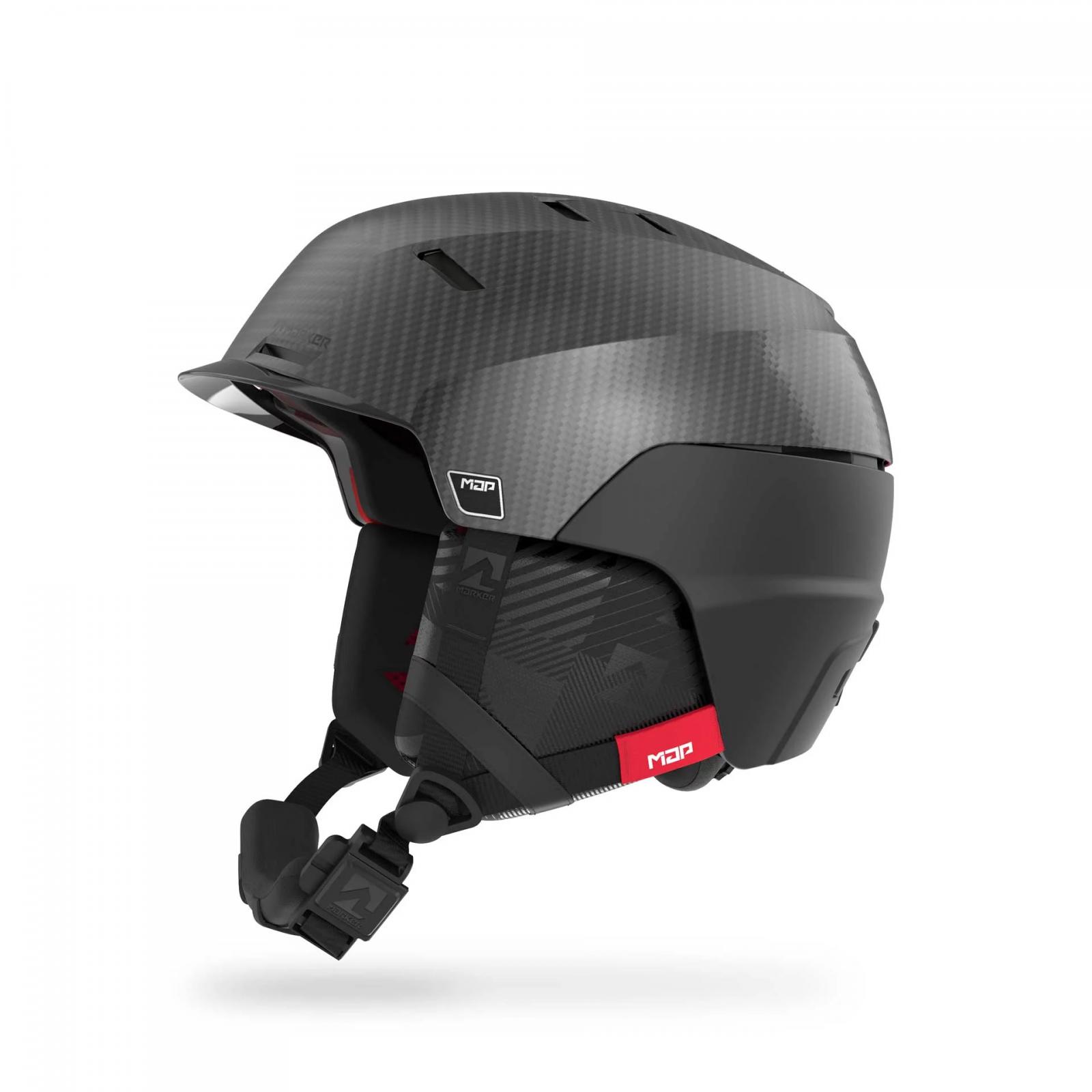 Marker Phoenix MAP Carbon Helmet 2021