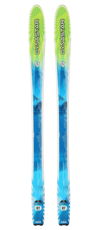 Dynastar Cham 87 Skis 2014
