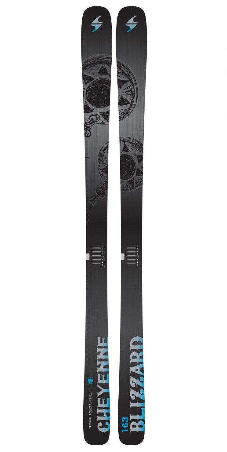 Blizzard Cheyenne Skis 2015