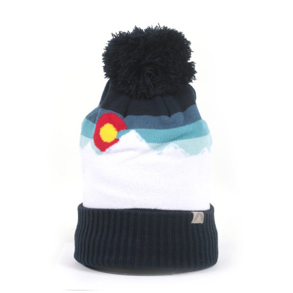 Locale Colorado Ten Mile Beanie
