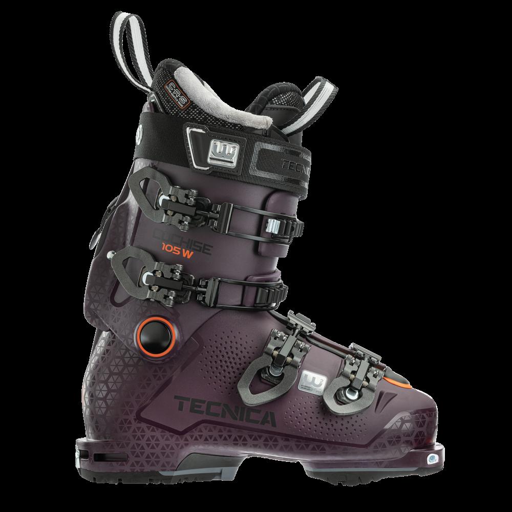 Tecnica Cochise 105 W DYN GW Ski Boots 2021