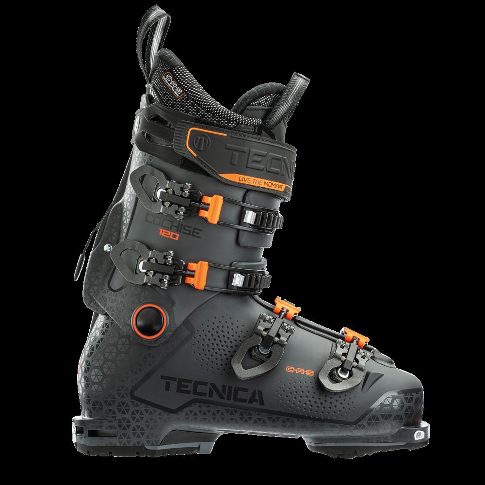 Tecnica Cochise 120 DYN  GW Ski Boots 2021