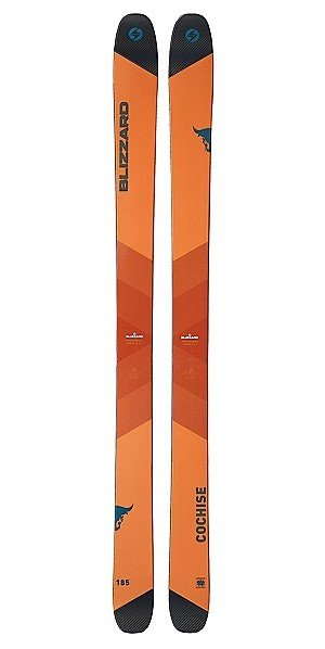 Blizzard Cochise Skis 2018