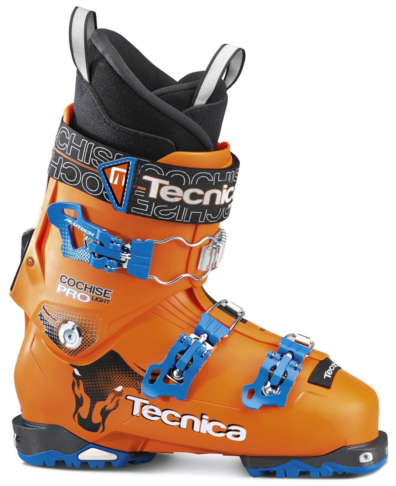 Tecnica Cochise Pro LT Ski Boots 2016