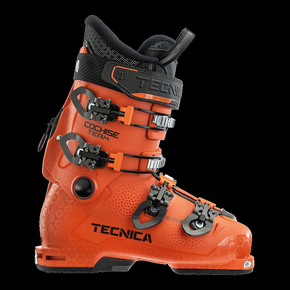 Tecnica Cochise Team DYN Ski Boots 2021