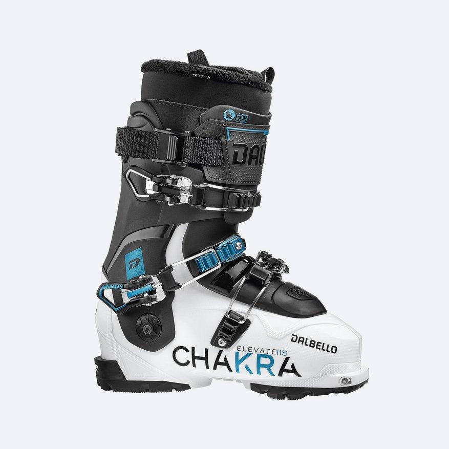 Dalbello Chakra Elevate 115 T.I. ID Ski Boots 2022