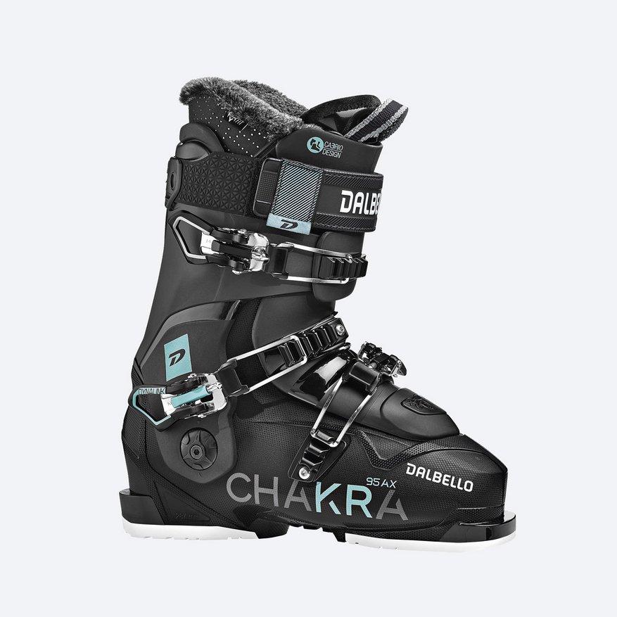 Dalbello Chakra AX 95 Ski Boots 2022