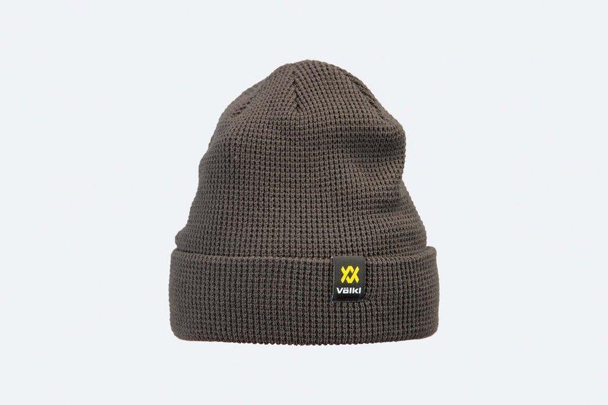 Volkl Waffle Knit Beanie 2022