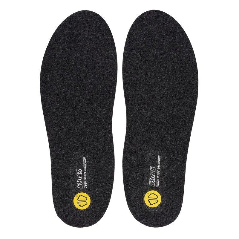 Sidas Custom Winter Comfort Merino Insoles