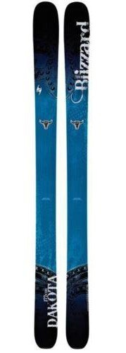 Blizzard Dakota Skis 2013
