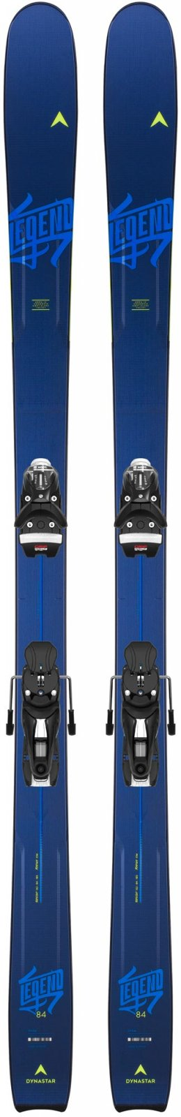 Dynastar Legend 84 Skis  + Look NX 12 Konect GW Bindings 2020