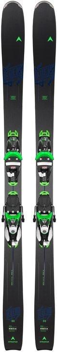 Dynastar Legend 88 Skis  + Look SPX 12 Konect GW Bindings 2020