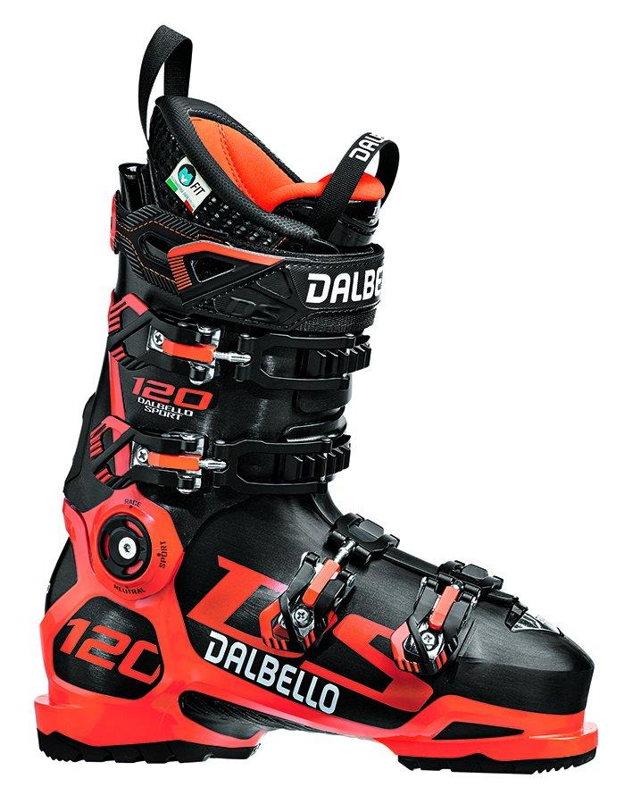Dalbello DS 120 Ski Boots 2020