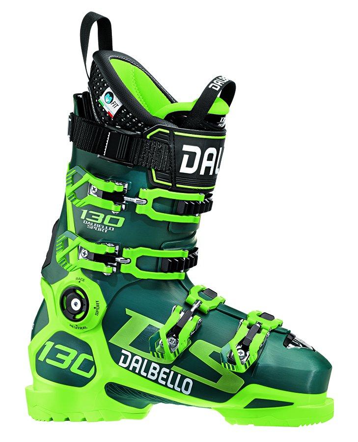 Dalbello DS 130 Ski Boots 2020 - size 26.5