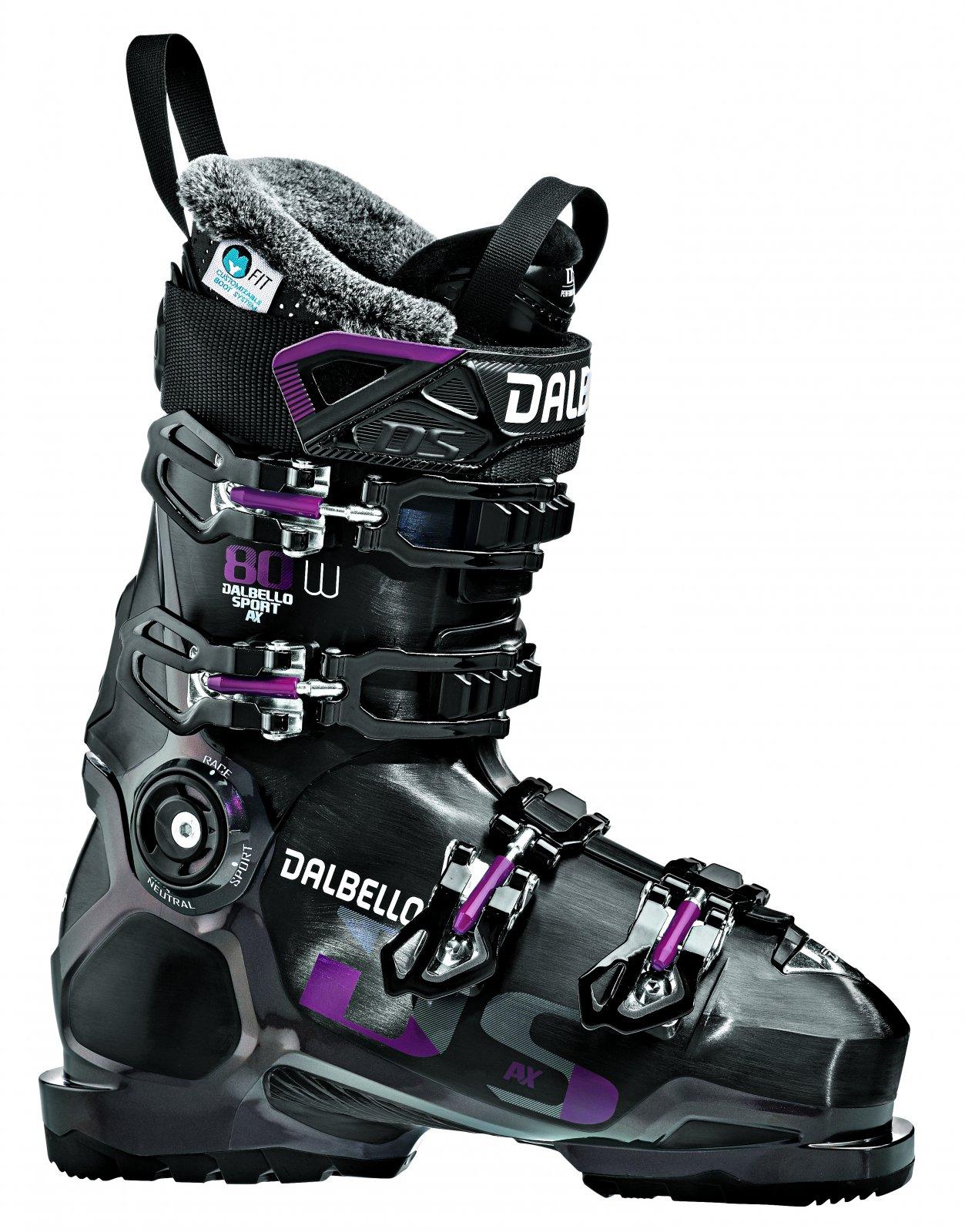 Dalbello DS AX 80 W Ski Boots 2020 - size 24.5