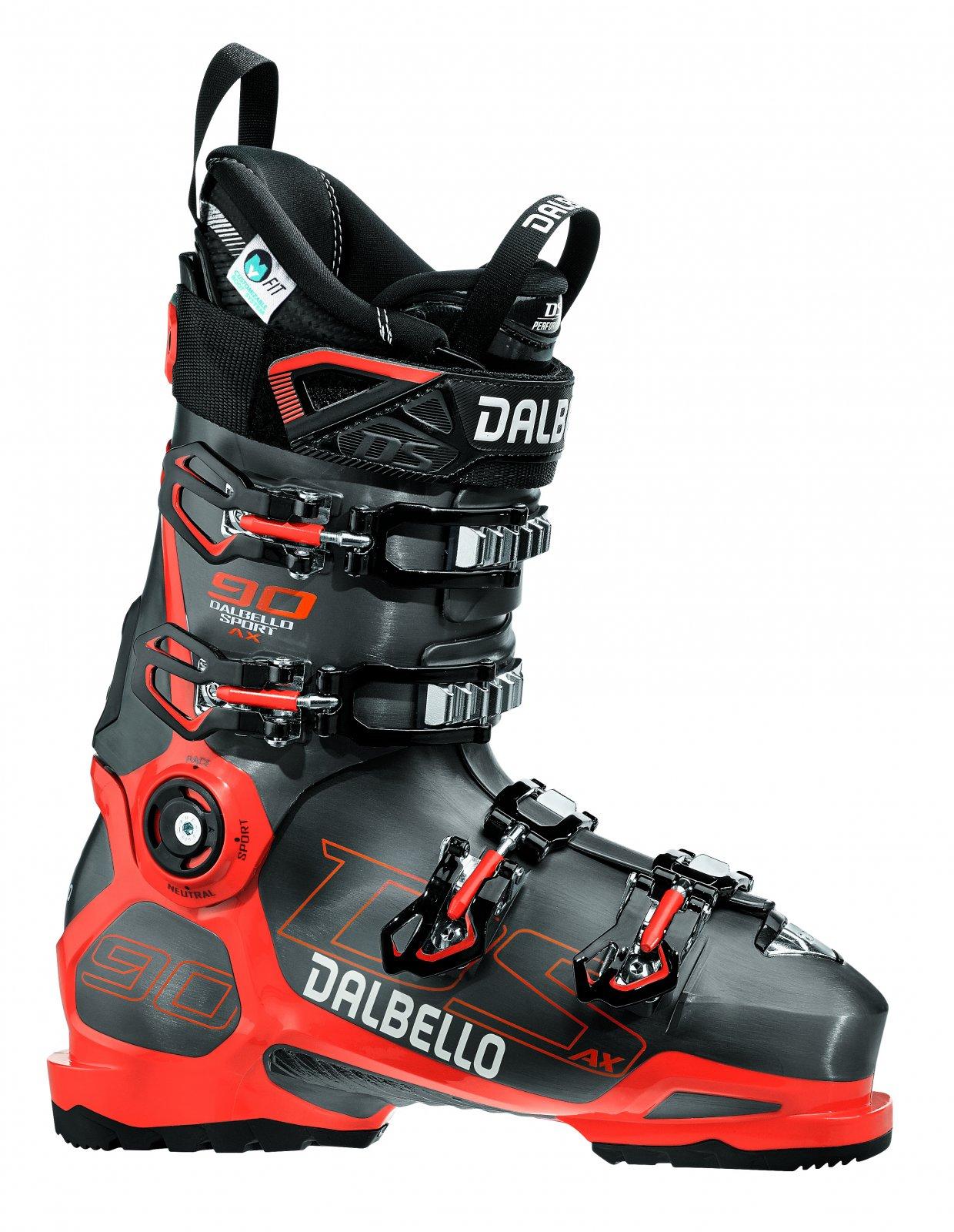 Dalbello DS AX 90 Ski Boots 2020 - size 27.5