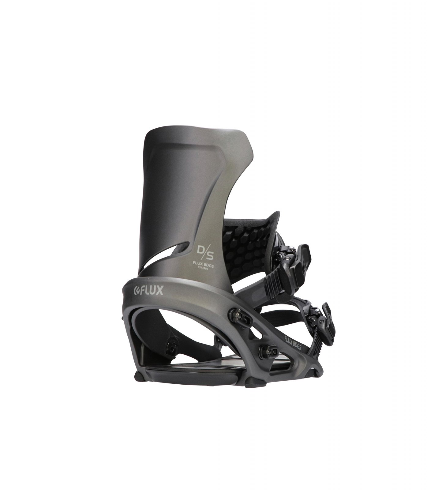 Flux DS Snowboard Bindings 2021