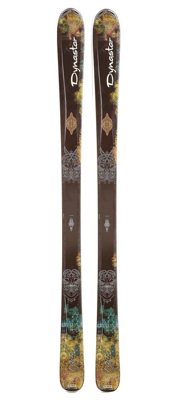 Dynastar Exclusive Legend Eden Skis 2012 - 172cm