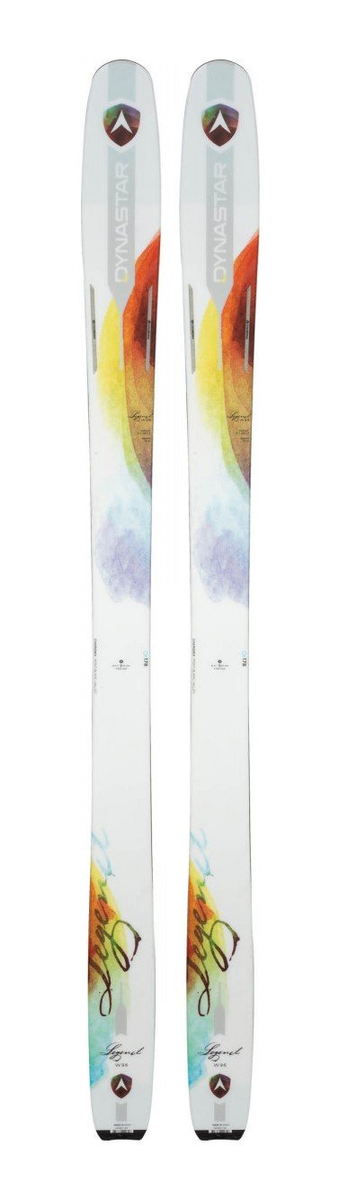 Dynastar Legend W 96 Skis 2019