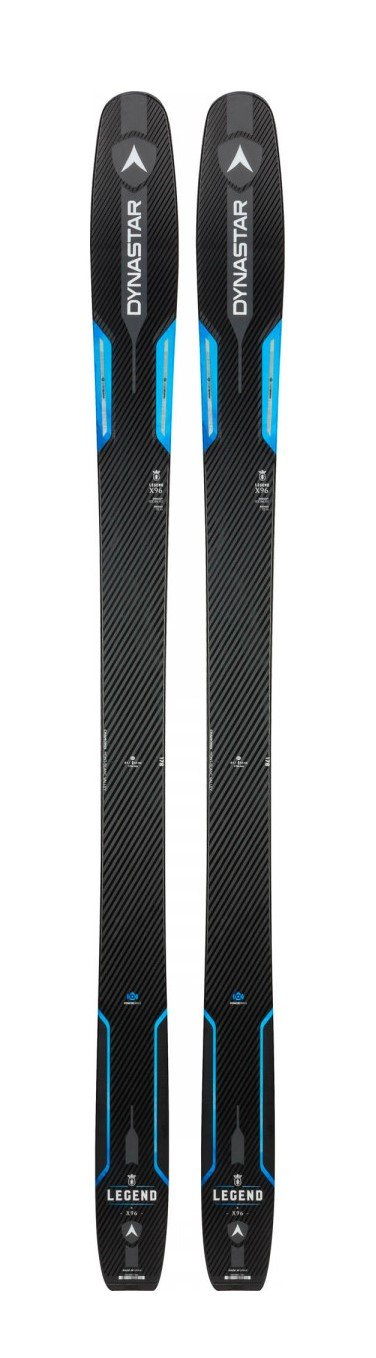Dynastar Legend X 96 Skis 2019