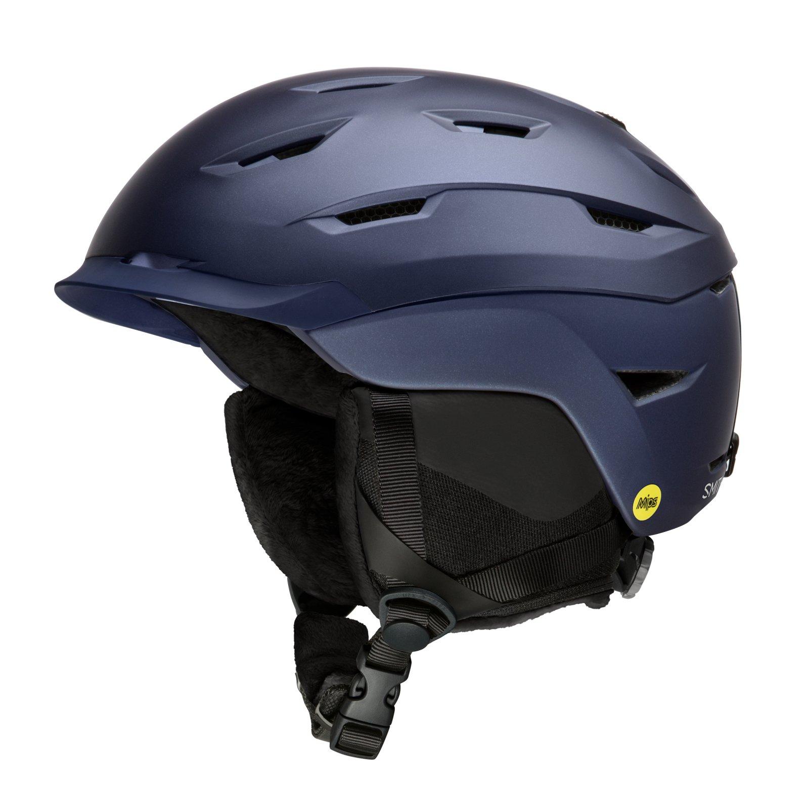 Smith Liberty Snow MIPS Helmet