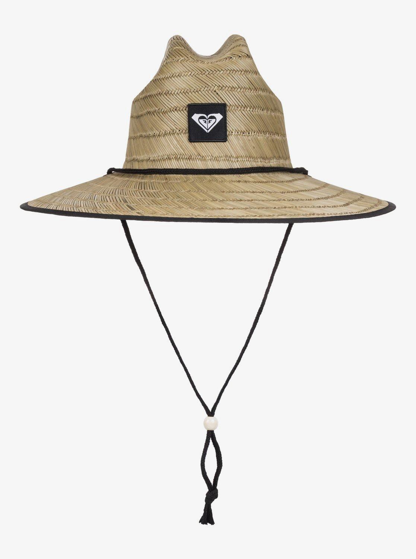 Roxy Tomboy Straw Sun Hat