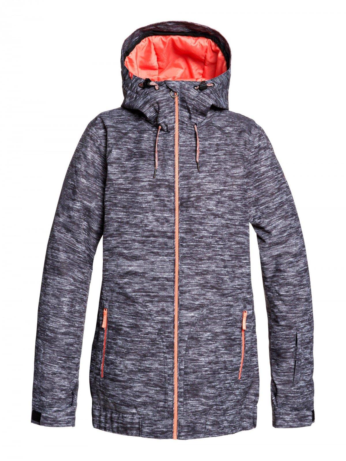 Roxy Valley Snow Jacket