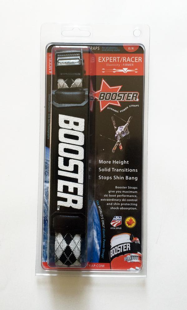 Booster Strap Expert/Racer
