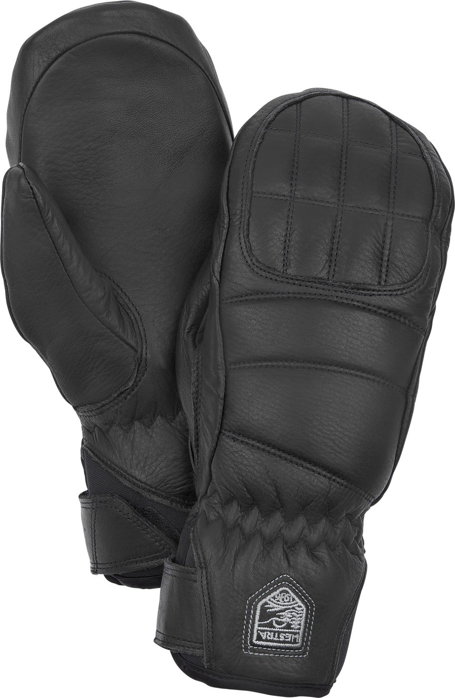 Hestra Leather Women's Fall Line Mitts