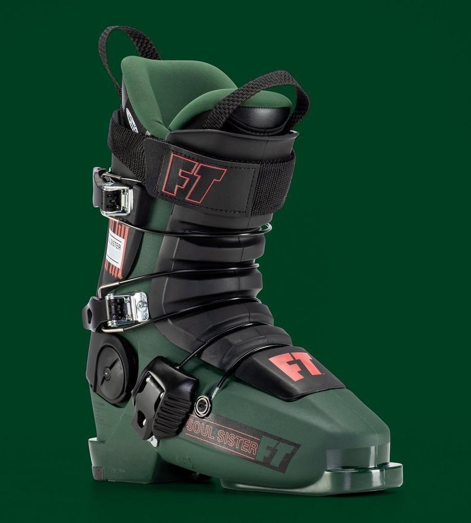 Full Tilt Soul Sister 90 Ski Boots 2021