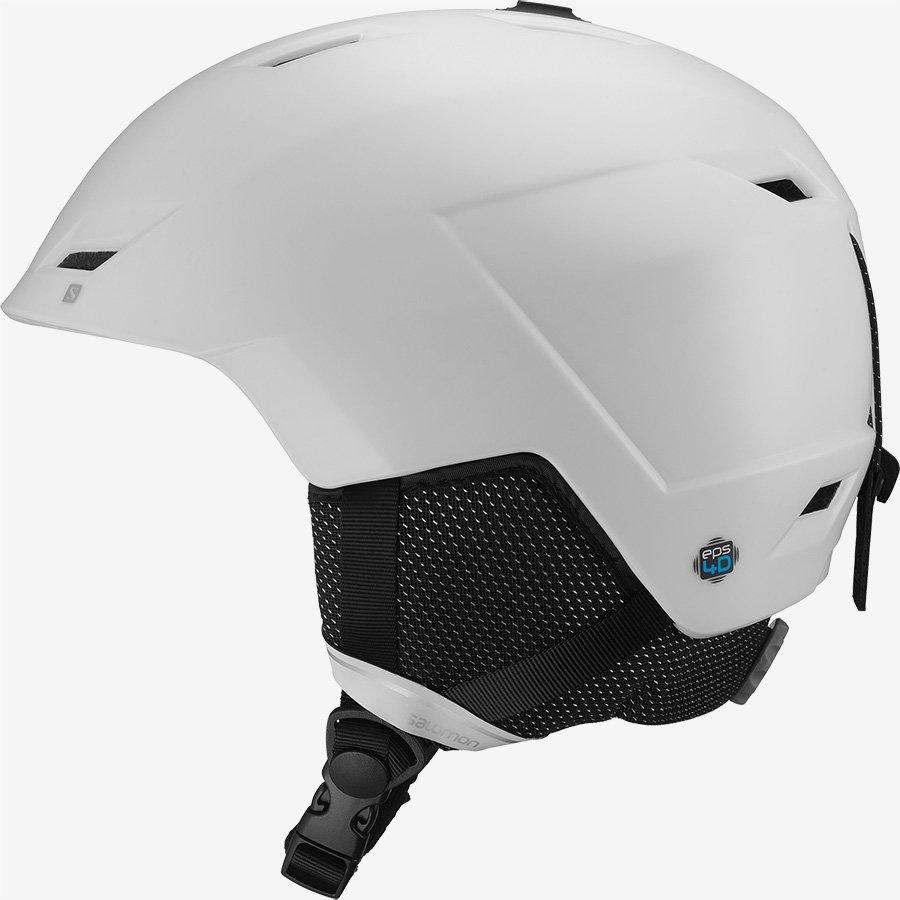 Salomon Icon LT Helmet 2021 - White