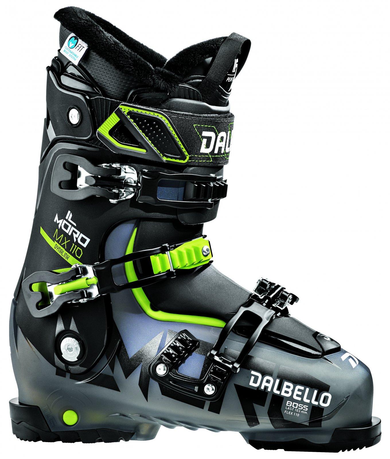 Dalbello IL Moro MX 110 Ski Boots 2020 - size 26.5