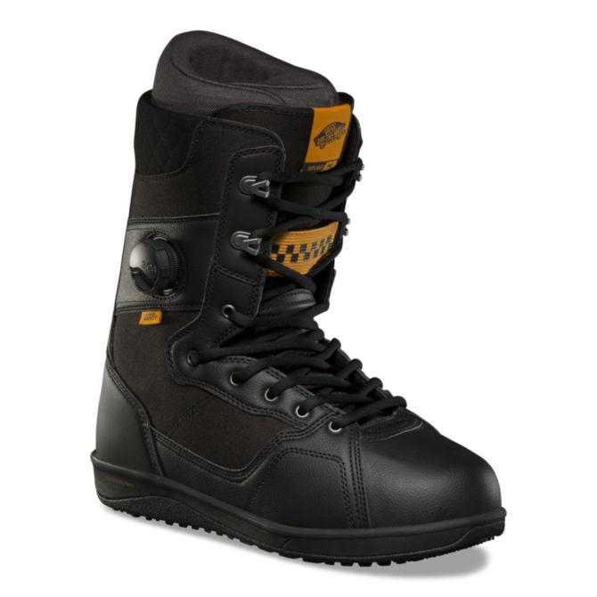 Vans  Mens Implant Pro Snowboard Boots 2020